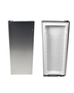 DA91-02704E Samsung Refrigerator Door Assembly, Right