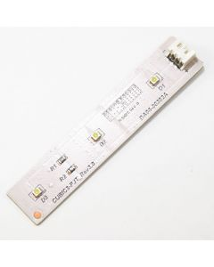 DA96-00392C Samsung Refrigerator Interior LED Light Board