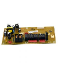 DE92-03624B Samsung Microwave Electronic Control Board
