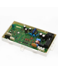 DC92-01025A Samsung Dryer Electronic Control Board