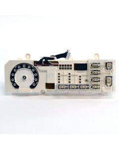 DC92-01624B Samsung Washer User Interface